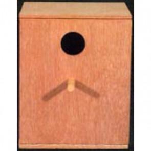 Lovebird/Small Parakeet Box (Ply)