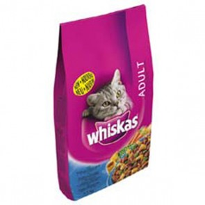 Whiskas Complete Cat Food Range 10kg