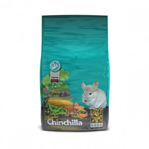 Supreme Charlie Chinchilla Food 15kg