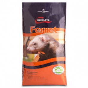 Chudleys Ferret Food