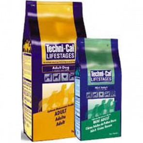 Techni-Cal Adult Dog Food (1 - 6 years) 15kg