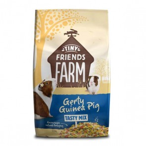 Supreme Gerty Guinea Pig Food 12.5kg