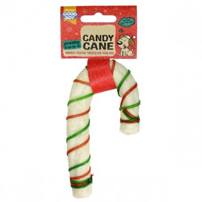 Good Boy Xmas Candy Cane - Large