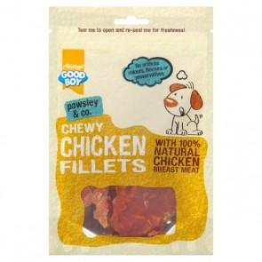 Good Boy Chicken Fillets