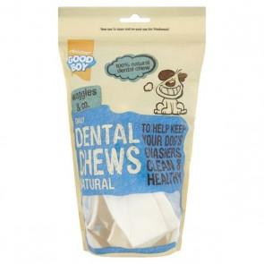 Good Boy Daily Dental Chews