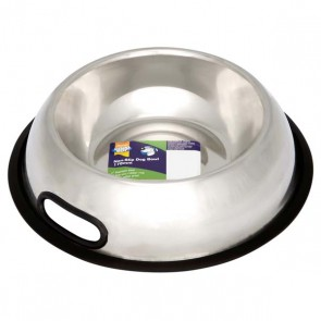 Good Boy Non Slip Stainless Steel Bowl