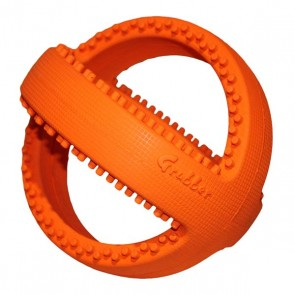 Happy Pet Grubber Football