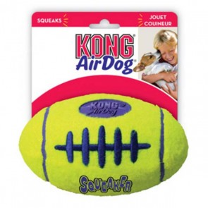 Kong Air Dog American Football