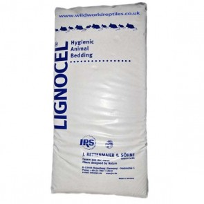 Lignocel Reptile Animal Bedding