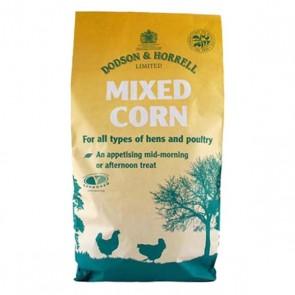 Mixed Corn 20kg