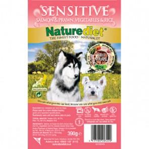 Naturediet Sensitive