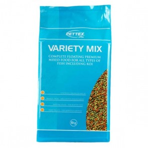 Pettex Floating Variety Mix 5kg