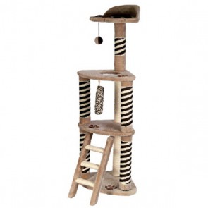 Rosewood Rome Scratching Activity Climbers