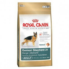 Royal Canin German Shepard Dog Food 12kg