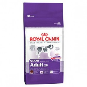 Royal Canin Giant Adult Dog Food 15kg