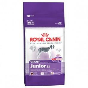 Royal Canin Giant Junior Dog Food 15kg