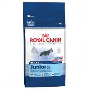 Royal Canin Maxi Junior Dog Food 15kg