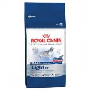Royal Canin Maxi Light Dog Food 15kg