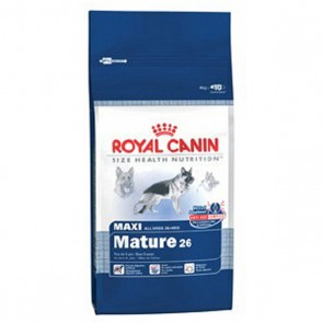 Royal Canin Maxi Mature Dog Food 15kg