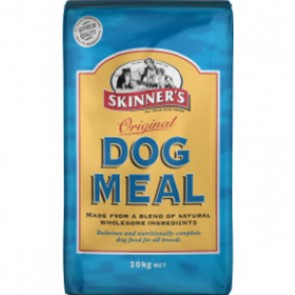 Skinners Original Dog Food Meal 20kg