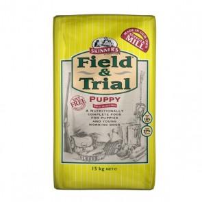 Skinners Field & Trial Puppy Food 15kg