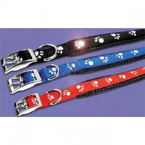 Reflective Nylon Dog Collars