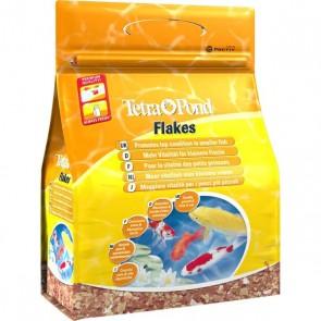 Tetra Pond Flake Fish Food