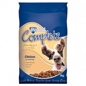 Wafcol Complete Chicken 15kg