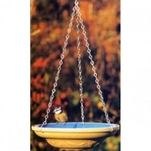Mason Hanging Bird Bath