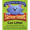 Smart Cat Wood Based Cat Litter 18kg/30l