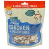 Good Boy Crunchy Chicken & Calcium Bones 350g