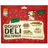 Good Boy Doggy Deli Multipack 166g