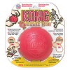 Rubber Kong Biscuit Ball Dog Toy